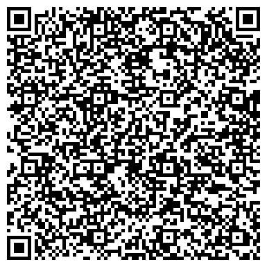 """QR-код с контактной информацией организации Клиника Лазерной Эстетики """"ПЕРЛИНА"""""""