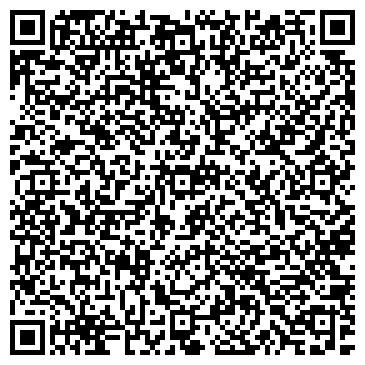 QR-код с контактной информацией организации Акварель, ЧП