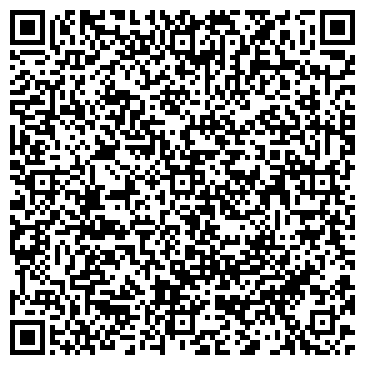 QR-код с контактной информацией организации Красивая работа, ТОО