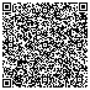 QR-код с контактной информацией организации Виктория Клиника, ТОО