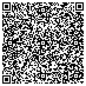 QR-код с контактной информацией организации Центр пластической хирургии, ТОО