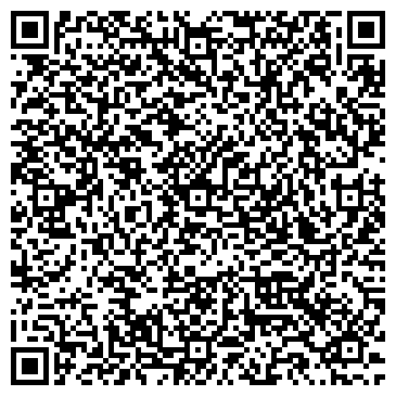 QR-код с контактной информацией организации Клиника красоты Амазонка, ЧП