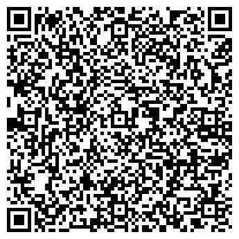 QR-код с контактной информацией организации Мedservice-Bodensee