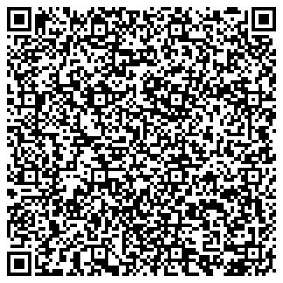 QR-код с контактной информацией организации ABC-clinic (АБС клиник), ТОО