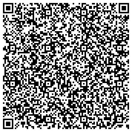 QR-код с контактной информацией организации КГКП Восточно-Казахстанское областное медицинское объединение