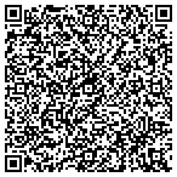 QR-код с контактной информацией организации AlMed (Альмед), ТОО