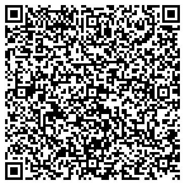 QR-код с контактной информацией организации Клиника Милада, ООО