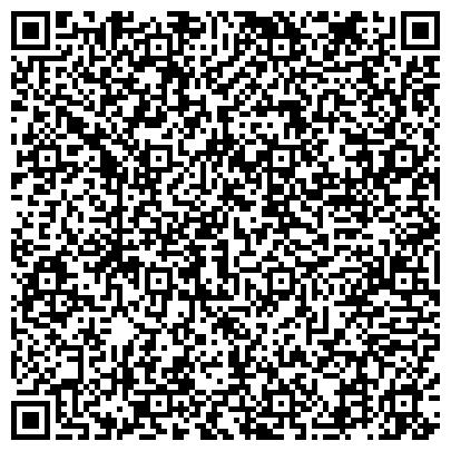 QR-код с контактной информацией организации Robert's Healthcare-Kazakhstan (Робертс Хэлзкэа Казахстан), ТОО