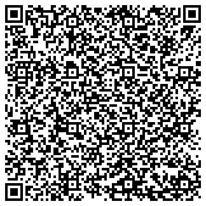 QR-код с контактной информацией организации Alanda Clinic (Аланда Клиник), ТОО