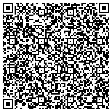 QR-код с контактной информацией организации Центр аппаратной косметологии Ару, ТОО