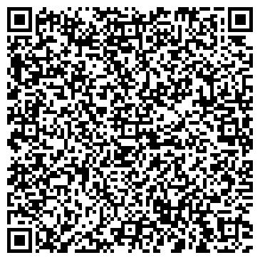 QR-код с контактной информацией организации Спа-салон Asia SPA, ИП
