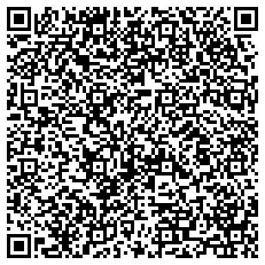 QR-код с контактной информацией организации Медицинская клиника Эко-Терминал, ТОО