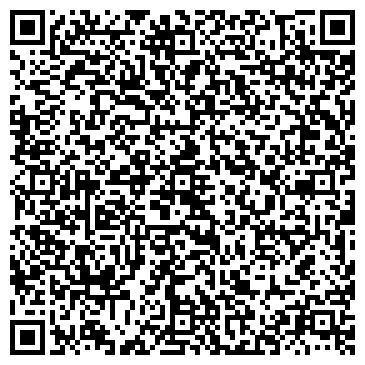 QR-код с контактной информацией организации Centre 101 (Центр 101), ИП