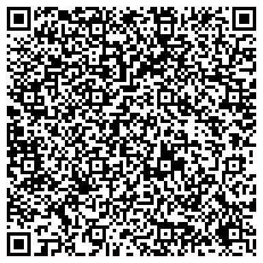QR-код с контактной информацией организации Казахский научно-исследовательский институт глазных болезней, АО