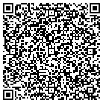 QR-код с контактной информацией организации Estetmed (Эстетмед), ИП