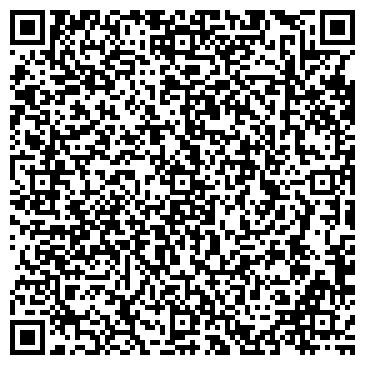 QR-код с контактной информацией организации Линлайн сеть клиник , ООО
