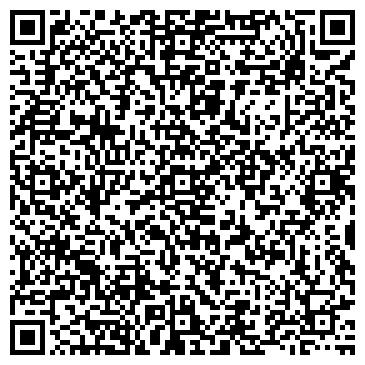 QR-код с контактной информацией организации Детская поликлиника сункар, ТОО