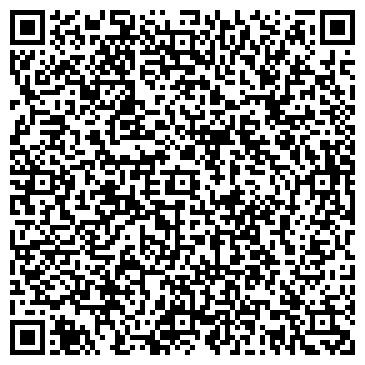 QR-код с контактной информацией организации Клиника Santi (Санти), ТОО