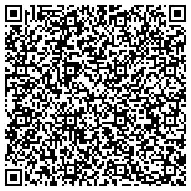 QR-код с контактной информацией организации Медицинский лазерный центр, ИП