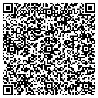 QR-код с контактной информацией организации АМД Лаборатории, ИП
