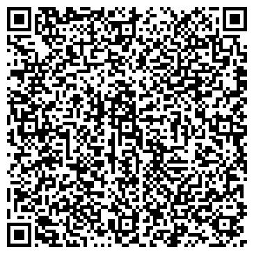 QR-код с контактной информацией организации ООО А & R Plastic