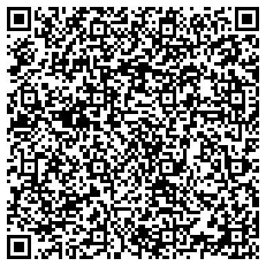 QR-код с контактной информацией организации ИП Клиника красоты РИЗА