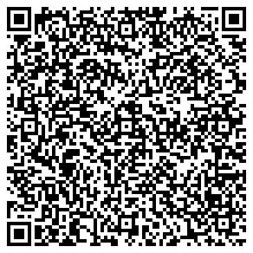 QR-код с контактной информацией организации ПО «ДЕВРО»