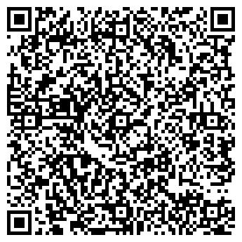 QR-код с контактной информацией организации И.П.Иванов