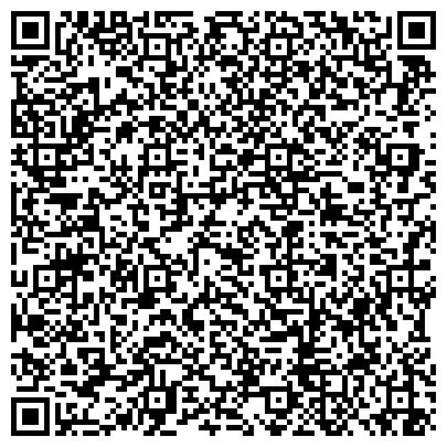QR-код с контактной информацией организации Центр психотерапии и психоанализа