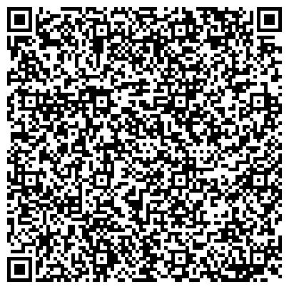 QR-код с контактной информацией организации Частное предприятие Консультативно-диагностический центр им.С.Д.Асфендиярова
