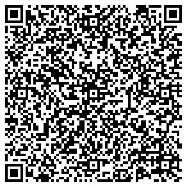 QR-код с контактной информацией организации Общество с ограниченной ответственностью ТОО «Медицинский центр «Алконар»