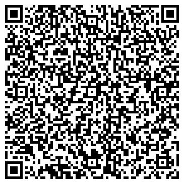 QR-код с контактной информацией организации РайкенГрупп, ООО