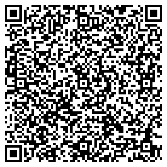 QR-код с контактной информацией организации Альфа-тур, ООО