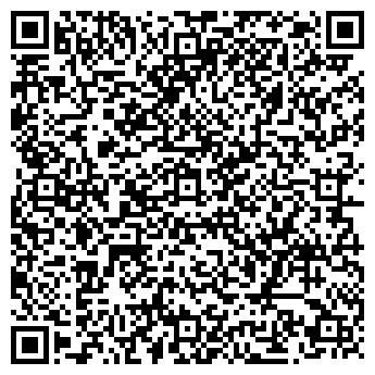 QR-код с контактной информацией организации Виоламедсервис, ООО