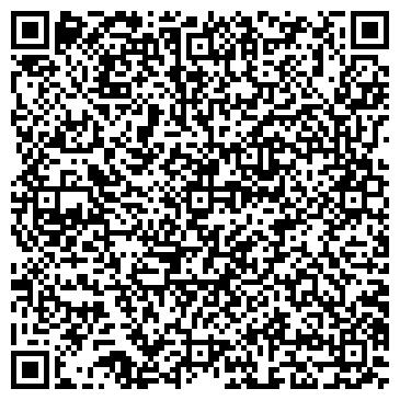 QR-код с контактной информацией организации Страховая компания «Милленниум»
