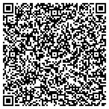 QR-код с контактной информацией организации Родильный дом, Учреждение