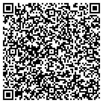 QR-код с контактной информацией организации Островский Ю. В., ИП