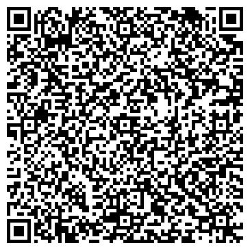 QR-код с контактной информацией организации 6-я городская клиническая больница, УЗ