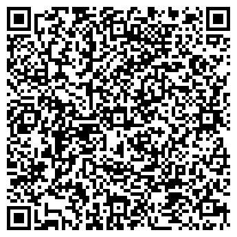 QR-код с контактной информацией организации Центр ТЭС, ООО