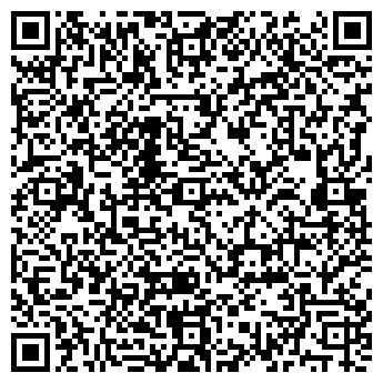 QR-код с контактной информацией организации ТатВлад, ТЧУП