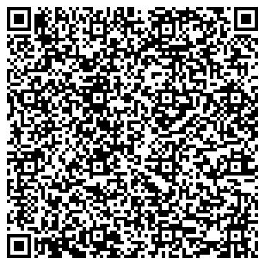 QR-код с контактной информацией организации Городская детская инфекционная клиническая больница, УЗ
