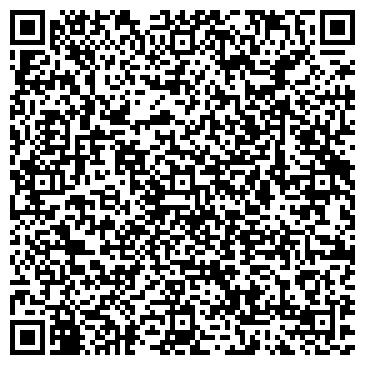 QR-код с контактной информацией организации Надежда и Исцеление, ОО