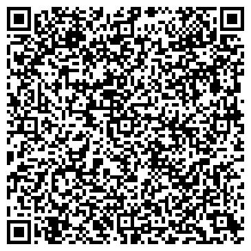 QR-код с контактной информацией организации Эстетик Сервис, ИП