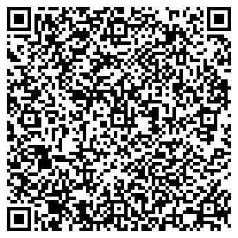QR-код с контактной информацией организации Милта, ОДО