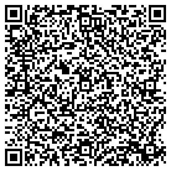 QR-код с контактной информацией организации БелДета, ЧТУП