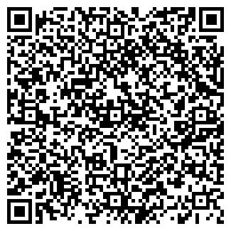 QR-код с контактной информацией организации Субъект предпринимательской деятельности Лищенко А. П.