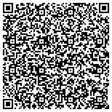QR-код с контактной информацией организации Центр планирования семьи, сексологии и репродукции