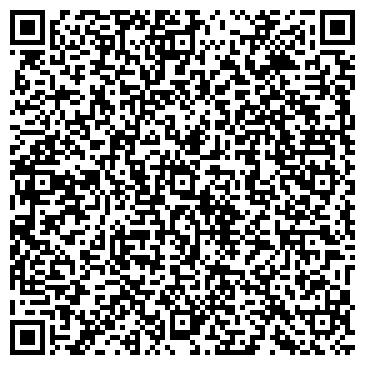 QR-код с контактной информацией организации ООО Техноген