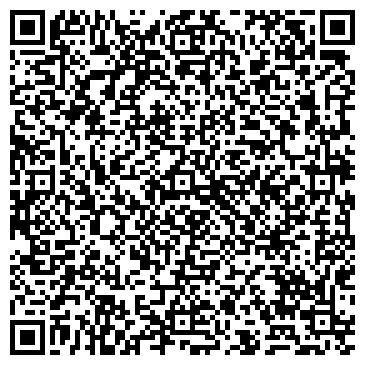 QR-код с контактной информацией организации Коралловый Клуб,ЧП