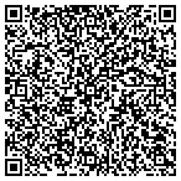 QR-код с контактной информацией организации Green City кафе здорового питания, ЧП
